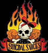 Suicidal Saucies